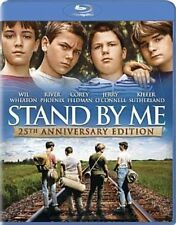 Stand by Me Blu-ray 25th Anniversary Edition