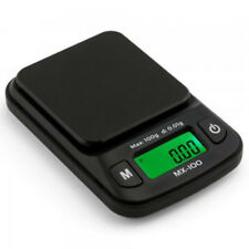 0.01g X 600g POCKET DIGITAL SCALES MINI POCKET WEIGH TABLE TOP SCALE ON BALANCE