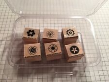 Stampin' Up! Little Flowers Stamp Set
