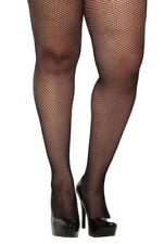 Medias y calcetines de mujer de color principal negro talla XL