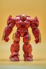 Marvel Legends Hulkbuster BAF Complete Unfinished Custom