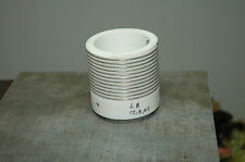 Giant Inductor Coil 12.8 uH Teflon - PTFE  -HF Linear Amplifier
