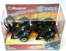 2016 RAZOR Jetts Heel Wheels Green Black Brand NEW Factory SEALED Unopened Box