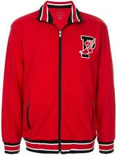 Polo Ralph Lauren P Wing Red Track Jacket XXL NWT New