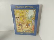 Beatrix Potter Peter Rabbit New Sealed Jigsaw Puzzle for Children