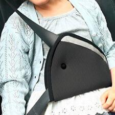 Kinder Baby Sicherheitsgurt Gurtpolster Einsteller Auto Gurtschutz PKW Schwarz