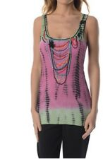💗 Brand New Morgan Beaded Singlet Size S Or 8 8 Top Blouse T Shirt
