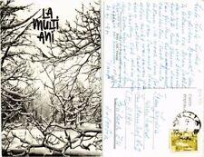 CPM La multi ani . ROMANIA (504791)