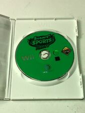 Summer Sports Party Wii Disk only