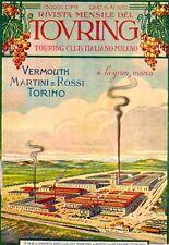 MARTINI  &  ROSSI-fabbrica-ciminiera-Pessione-uva