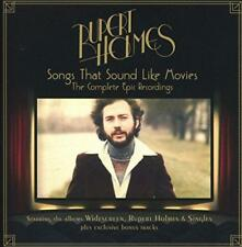 Rupert Holmes - Songs That Sound Like The Movies: The Complete Epic Re (NEW 3CD)