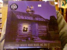 Swamp Dogg The White Man Made Me Do it LP sealed vinyl   download