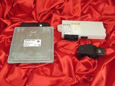 BMW E90 E60 E61 E85 3 5 Z4's 2.5i 3.0i N52 ENGINE DME MSV70 CAS LOCK KEY ECU SET