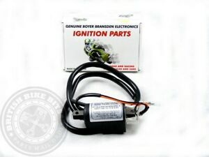 Boyer Dual Output Ignition Coil COIL00004