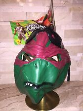 TEENAGE MUTANT NINJA TURTLES RAPHAEL ADULT MASK