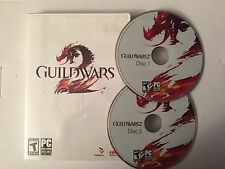 Guild Wars 2  (PC, Win XP 2012) FREE Shipping