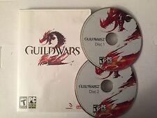 Guild Wars 2  (PC, Win XP 2012) FREE Shipping