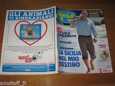 TV SORRISI E CANZONI=2012/19=LUCA ZINGARETTI=RITA DALLA CHIESA=JENNIFER LAWRENCE
