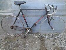 Bicicletta da corsa bianchi vintage spike da restaurare vintage