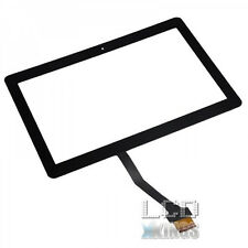 """Samsung Galaxy TAB 2 P5100 10.1"""" Touch Screen Digitizer Glass Replacement Black"""