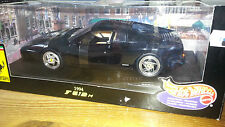 HOT WHEELS Ferrari F512 M black NEW