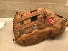 "Rawlings USA PRO-FB 13"" HOH Baseball Softball First Base Mitt Left Hand Throw"