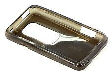 HTC Evo 3D Silicon Skin (Black)