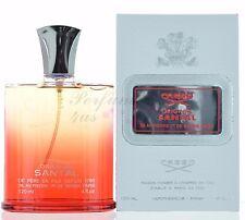 Creed Original Santal For Men eau de parfum 120ml  4 Oz Brand new in Box