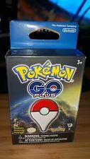 Nintendo Pokémon Go Plus (Brand New and Sealed)