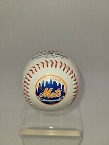 New York Mets Rob Manfred Official Major League Baseball Used