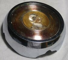 1949/1950 DeSOTO CLUB COUPE/S14 CUSTOM/CUSTOM SUBURBAN STATION WAGON HORN BUTTON