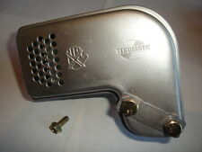 New! 10HP Tecumseh Engine Muffler 33280A 34185 33280 34185B 31588 650729 10HP 8