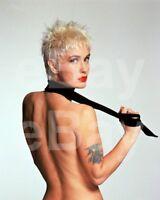 Paula Yates 10x8 Photo