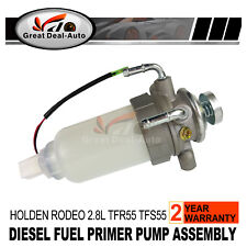 Fuel Pumps for 1990 Holden Rodeo for sale | eBay