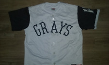 HOMESTEAD GRAYS NEGRO LEAGUE BASEBALL # 20 JERSEY Baseball Jersey XL MLB