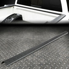 FOR 88-98 CHEVY/GMC C/K R/V-SERIES TRUCK BED FRONT RAIL MOLDING CAP PROTECTOR