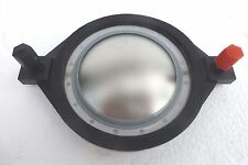Replacement RCF M82 Diaphragm for N850 Driver, 8 Ohms Titanium w/ The Foam Ring