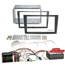 OPEL CORSA D 09-14 2-DIN radio de voiture Set d'INSTALLATION BUS Can Adaptateur