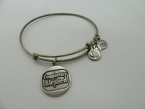 Alex and Ani 'Completely Blessed' Charm Bangle