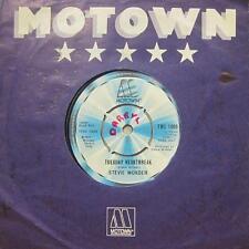 "Stevie Wonder(7"" Vinyl)Tuesday Heartbreak-TMG 1068-65-VG/VG-"