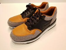 97daf6c1 Nike Air Safari Air Max 1 QS Black Monarch AO3295-001 Size 13 New