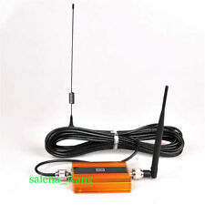 "2G/3G/4G 900MHz Cell Phone Signal Booster Repeater Amplifier w/ 0.6"" LCD"