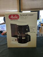 Melitta Aroma Centre 10 Cup Coffee Maker