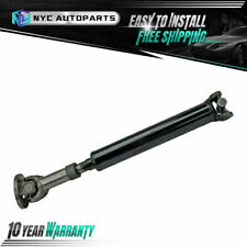 CRS Front Prop Drive Shaft Assembly for Chevrolet GMC,K1500 K2500 Suburban Yukon