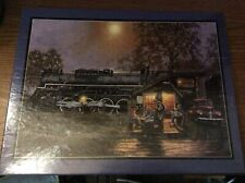 Passing time puzzle 750 pieces