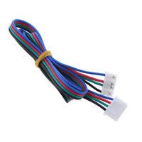 3D Druckerteile XH2.54 4 poliges bis 6 poliges Schrittmotor Verbindungskabel 20