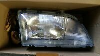 Original GM Haupt- Front-Scheinwerfer RECHTS Headlamp RIGHT Opel Omega A BOSCH