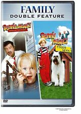 Dennis the Menace and Dennis Menace Strikes Again - UK Region 2 Compatible DVD