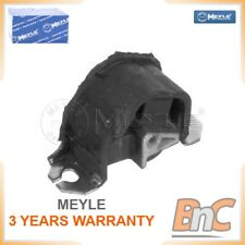 REAR ENGINE MOUNTING OPEL VAUXHALL MEYLE OEM 90473837 6146820001 HEAVY DUTY