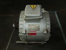 Ber-Mar 10Hp Inverter Induction Motor Columbia Drycleaning
